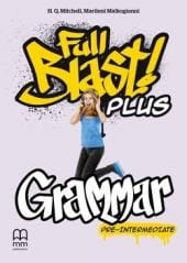 Full Blast! Plus Pre-Intermediate. Grammar
