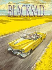 Blacksad. Amarillo