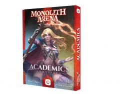 Monolith Arena: Akademicy PL/ENG PORTAL