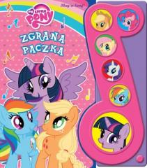My Little Pony. Zgrana paczka