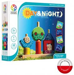 Smart Games Day & Night (ENG) IUVI Games