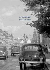 A Warsaw notebook