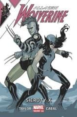 All-New Wolverine T.5 Sieroty