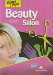 Career Paths: Beauty Salon SB EXPRESS PUBLISHING