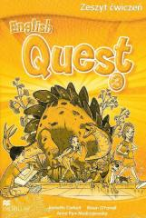 English Quest 3 AB MACMILLAN