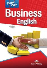 Career Paths: Business English SB + DigiBook