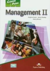 Career Paths: Management 2 SB EXPRESS PUBLISHING