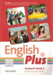 English Plus 2A SB OXFORD