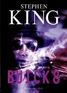 Buick 8 - Stephen King (dorduk)