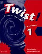 Twist 1 WB OXFORD